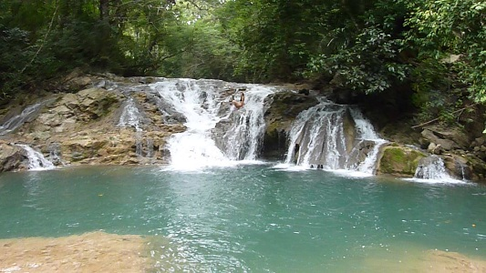 Rio Lajas blog 6