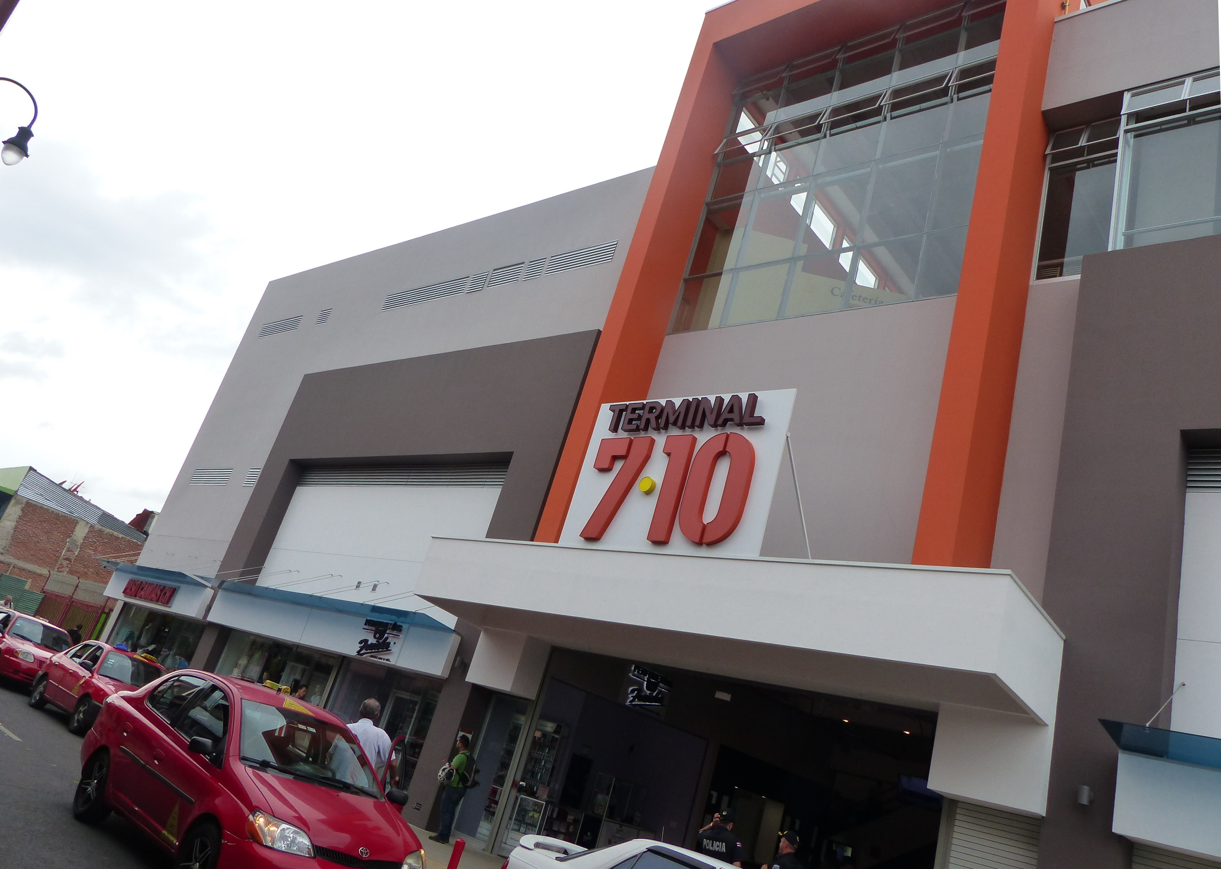 Terminal 7 10